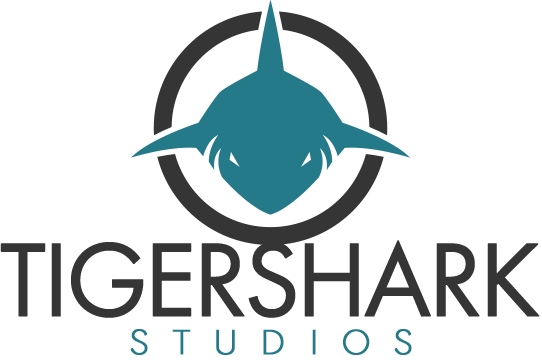tigershark logo