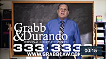 GRABB & DURANDO