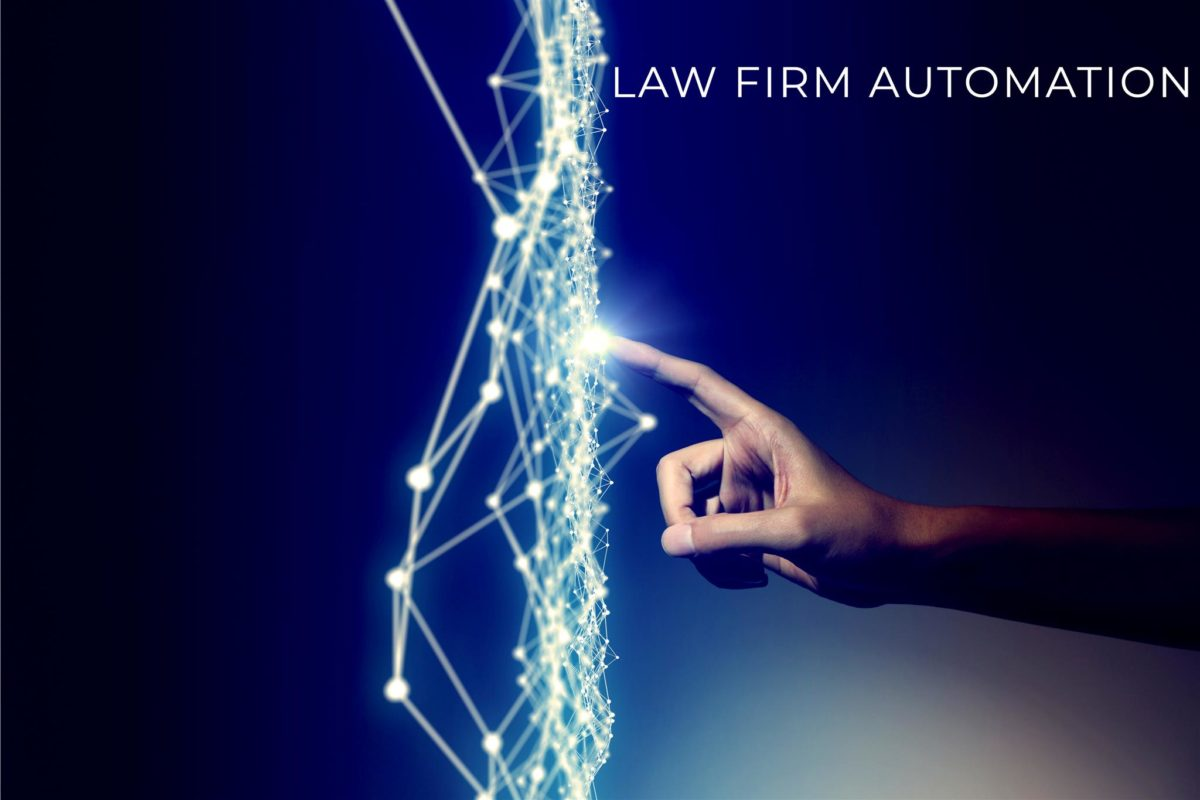 3 Tips On Law Firm Automation